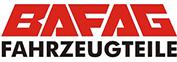 Logo von BAFAG Fahrzeugteile GmbH